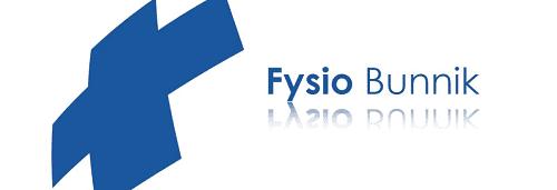 logo Fysio Bunnik